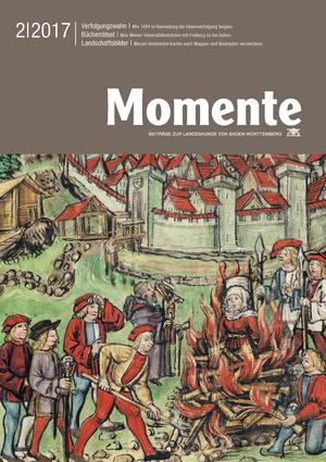 Titel Momente 2|2017