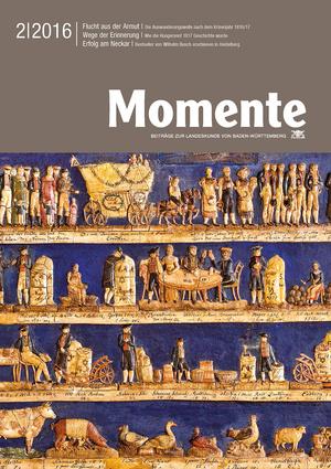 Titel Momente 2|2016