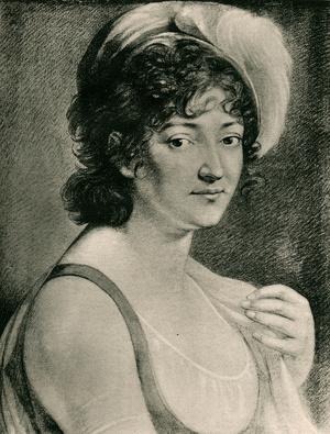 Luise Caroline Reichsgräfin von Hochberg (1768 bis 1820)