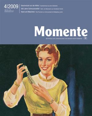 Titel Momente 4|2009