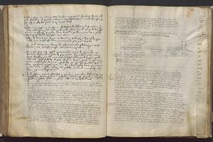 Eintrag im Protokollbuch der Heidelberger Artistenfakultät am 24. April 1518