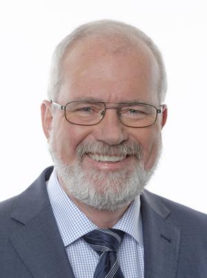 Porträt Geschäftsführer Joachim Ciresa