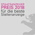 Logo Staatsanzeigerpreis