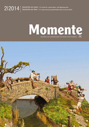 Titelbild Momente 2|2014