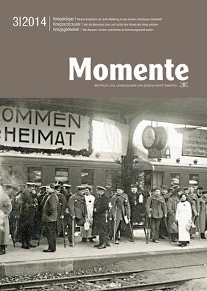 TItel Momente 3 2014
