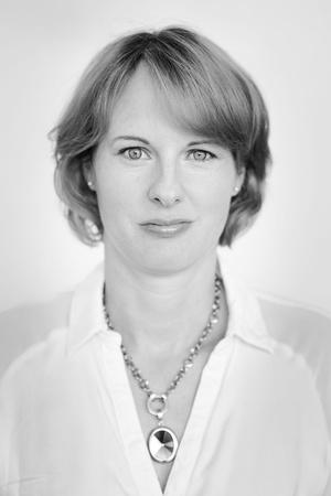 Katja Kurtzemann, Mitarbeiterin im Marketing für den Ausschreibungsdienst