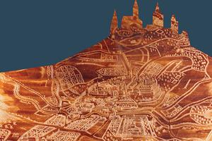 Titel Hohenzollern – Burg, Adelshaus, Land