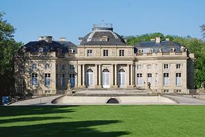 Im französischem Stil: Schloss Monrepos, Ludwigsburg (Foto: Staatsanzeiger, Erbsen-Haim)