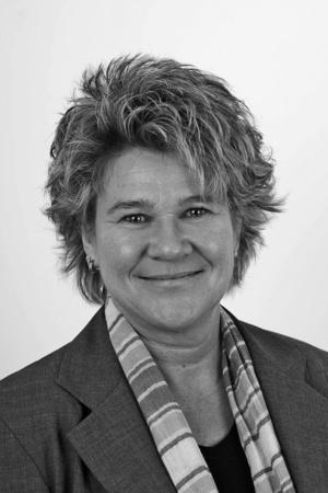 Mitarbeiter: Sabine Lamnik, IT-Support und Schulungen im Ausschreibungsdienst