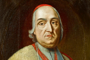 Damian Hugo von Schönborn