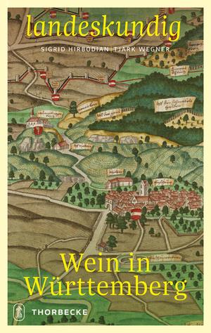 Titel Wein in Württemberg