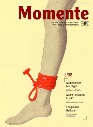 Titel Momente 3|2008