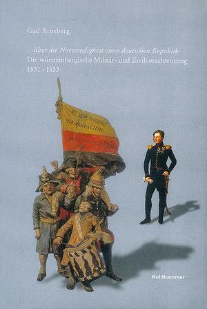 Titel … über die Notwendigkeit einer deutschen Republik
