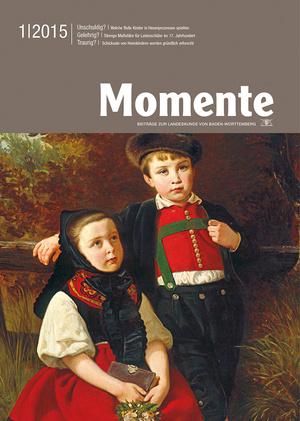 Titel Momente 1 2015