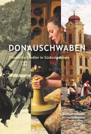 Titel Donauschwaben