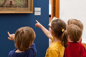 Broschüre Internationaler Museumstag