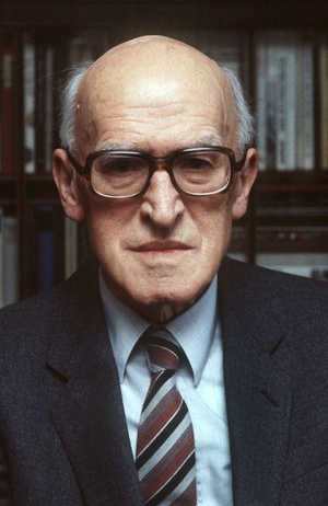Gebhard Müller