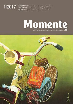 Titel Momente 1|2017