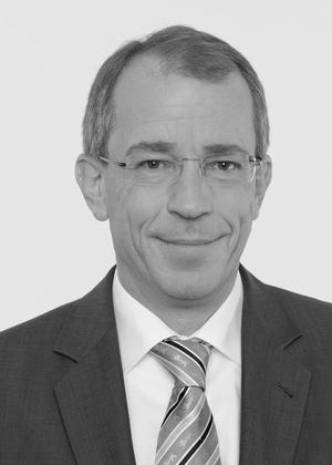 Porträt Uwe Minkus