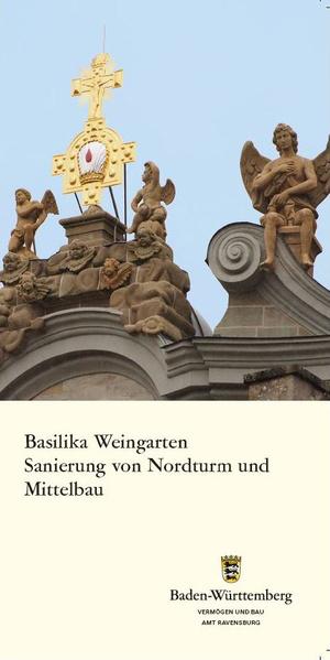 Flyer Basilika Weingarten