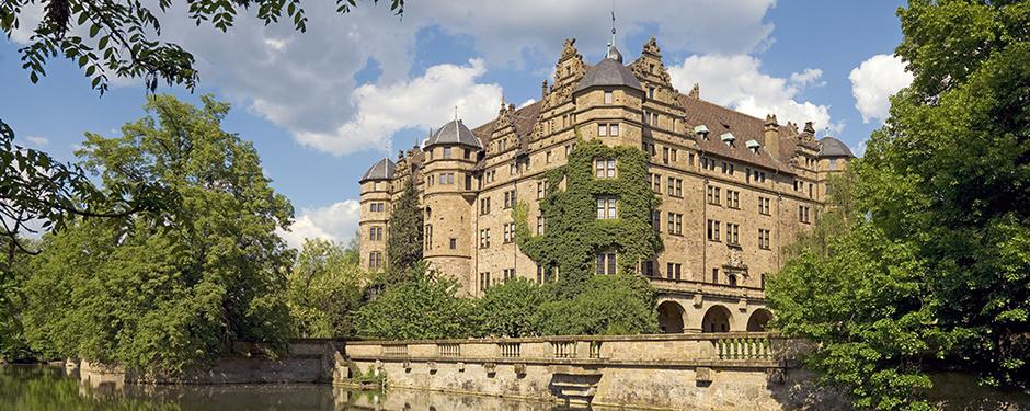 Schloss Neuenstein (Rechte: Fürst zu Hohenlohe-Öhringen)