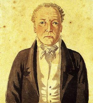 Georg Heinrich von Langsdorff (1774 a 1852)