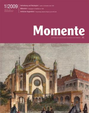 Titel Momente 1|2009