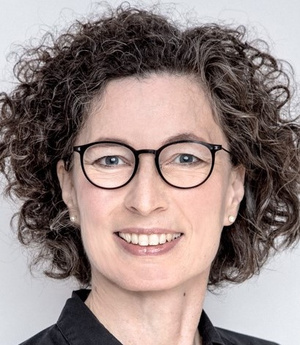 Referentin Dr. Claudia Langen, Metaplan