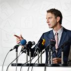 Symposium Presse- und Öffentlichkeitsarbeit