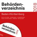 Behördenverzeichnis Baden-Württemberg