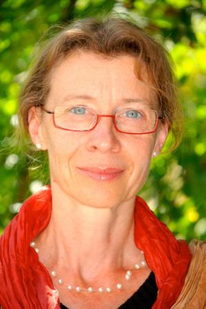 Professor Dr. Birgit Schenk, Hochschule Ludwigsburg