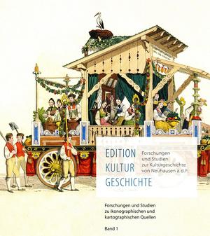 Titel Edition Kulturgeschichte