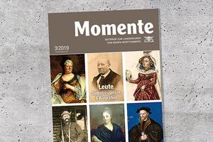 Titel Momente 3|2019
