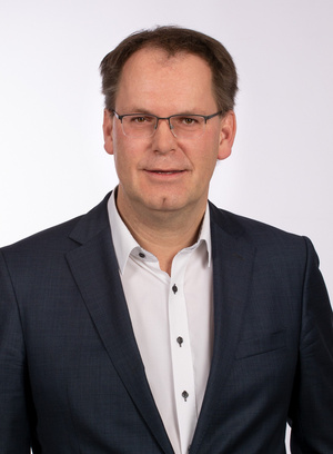 Referent Prof. Dr. Werner Stork, Hochschule Darmstadt