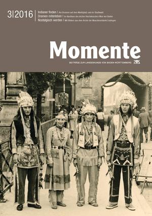 Titel Momente 3|2016