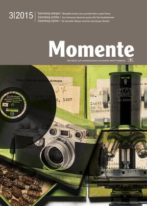 Titel Momente 3|2015