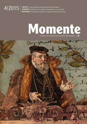 Titel Momente 4|2015