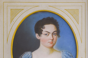 Amalie von Baden (Foto: SSG)