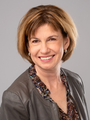 Referentin Prof. Dr. Claudia Schneider, Hochschule Ludwigsburg