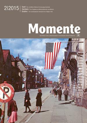 Titel Momente 2|2015