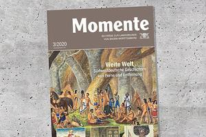 Titel Momente 3|2020