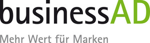 Logo Business Advertising GmbH