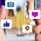 Tagesseminare Pressearbeit zum Thema Instagram, Schreibcoaching und Medientraining