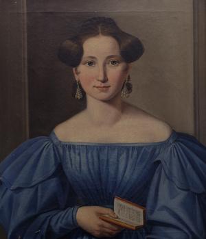 Emma Herwegh (1817 bis 1904)