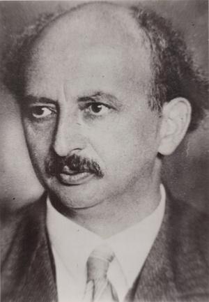 Ludwig Marum (1882 bis 1934)