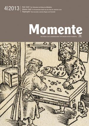 Titelbild Momente 4|2013
