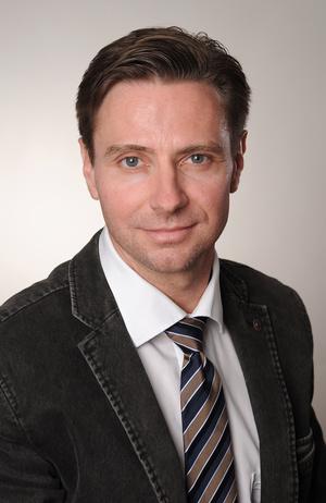 Referent Professor Dr. Martin Sauerland, Hochschule Ludwigsburg