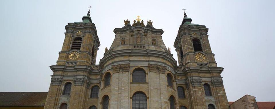 Basilika Weingarten