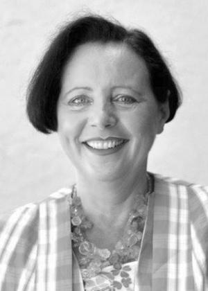 Porträt Breda Nußbaum