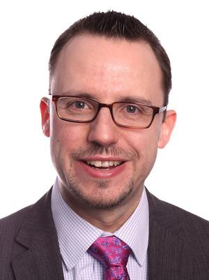 Referent Prof. Dr. Carsten Deckert, Hochschule Düsseldorf
